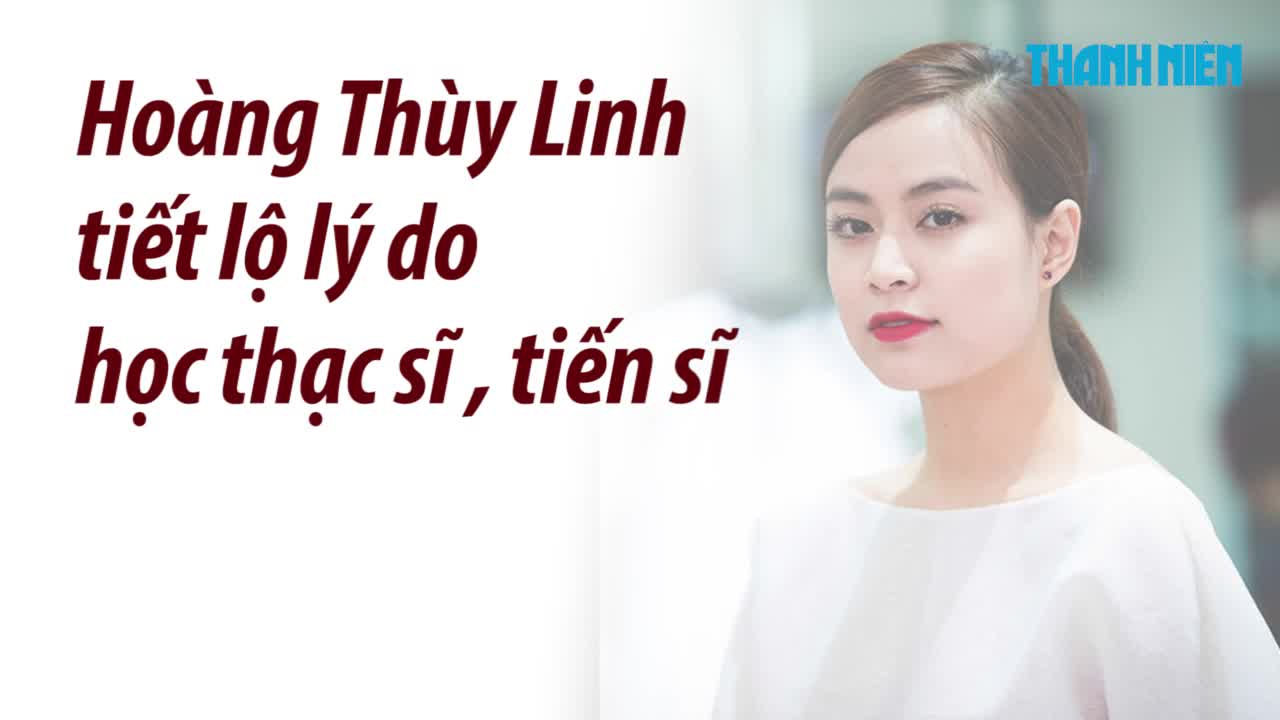 Hoang Thuy Linh Video