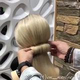 Cách tạo mẫu tóc đi tiệc cực đẹp và ấn tượng cho chị em tham khảo!