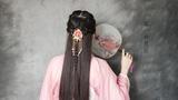 Hướng dẫn làm tóc cổ trang Trung Quốc