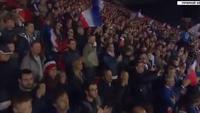 Mbapp ghi bàn ở phút cuối giờ, Pháp thoát thua trước Iceland
