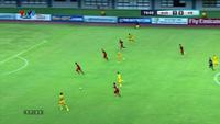 Folami nhân đôi cách biệt cho U19 Australia ở phút 75