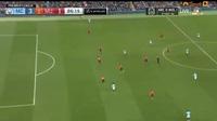 Gundogan ấn định chiến thắng 3-1 cho Man City trước Man Utd