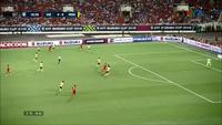 Việt Nam 2-0 Malaysia: Công Phượng, Anh Đức chói sáng