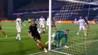 Croatia 3-2 Tây Ban Nha: Chiến thắng nghẹt thở