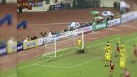 Chiến thắng 4-3 của Việt Nam trước Malaysia ở SEA Games 2003