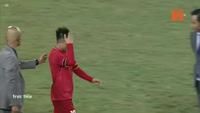 Quang Hải nhận danh hiệu Cầu thủ xuất sắc nhất AFF Cup 2018