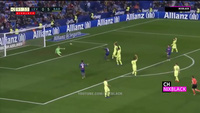 Messi lập hattrick, Barcelona thắng Levante 5-0 và vững ngôi đầu bảng La Liga