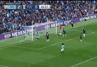 Man City 3-0 Fulham: Phút 47, Sterling lập công
