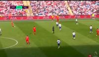 Tottenham 0-2 Liverpool: Phút 53, Firmino nhân đôi cách biệt
