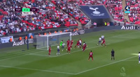 Tottenham 1-2 Liverpool: Phút 90+3, Lamela rút ngắn tỉ số