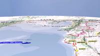 Nga tái hiện vụ máy bay Il-20 bị bắn rơi bằng hình ảnh 3D