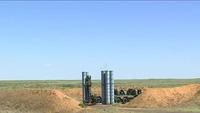 Uy lực hệ thống tên lửa phòng không Nga sắp cấp cho Syria