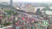 Toàn cảnh dự án cầu vượt An Dương - đường Thanh Niên 312 tỷ đồng sắp khởi công