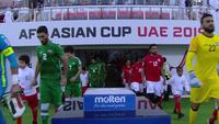 Iraq 3-0 Yemen: Chiến thắng dễ dàng