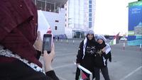 """Hòa Jordan, Palestine chờ """"vé vớt"""" vào vòng 1/8 Asian Cup 2019"""