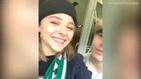 """Nữ diễn viên Hollywood tiết lộ tình yêu với con trai cả nhà Beckham chỉ là """"phút nổi loạn"""""""