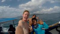 Đến thăm thiên đường biển Krabi phía nam Thái Lan