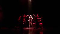 Vũ điệu sôi động, nóng bỏng trong vở nhạc kịch của học sinh trường Ams