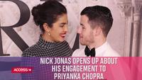 Priyanka Chopra hạnh phúc bên Nick Jonas