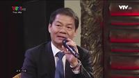 Ông Trần Bá Dương chia sẻ tại Diễn đàn Doanh nhân Việt Nam vào tháng 10/2017