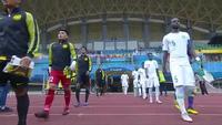 U19 Malaysia thua sát nút Saudi Arabia tại giải U19 châu Á