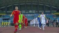 U19 Trung Quốc bất ngờ thất bại trước U19 Tajikistan