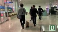 Bắt giữ nam hành khách mang theo 3 khẩu súng trên chuyến bay từ Pháp về Việt Nam