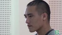 Phiên tòa xét xử Lương Văn Hùng phạm tội giết người