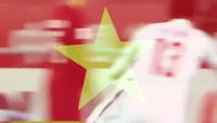 """""""Vietnam Champions"""" truyền ngọn lửa quyết tâm tới ĐT bóng đá Việt Nam"""