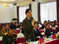Đại tá Nguyễn Hữu Cầu cảnh báo về nạn mua bán bào thai ở Nghệ An