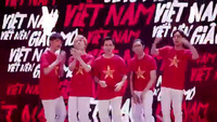 """50 nghệ sĩ hoà giọng """"Việt Nam viết nên giấc mơ"""""""