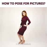 Một số lưu ý để tạo dáng đẹp khi chụp ảnh dành cho mọi người