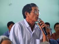 """Bình Định: Ban Quản lý Khu kinh tế tỉnh xin lỗi dân vì dự án """"treo"""" hơn 10 năm"""