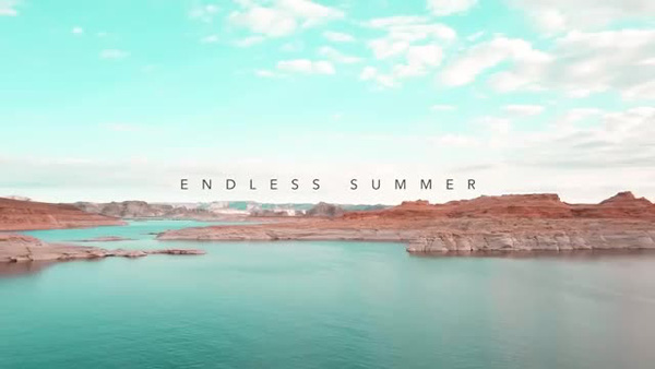 Stand By Me (Live At Lake Powell) - Endless Summer