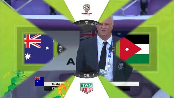 Jordan đã thi đấu như thế nào ở vòng bảng Asian Cup?