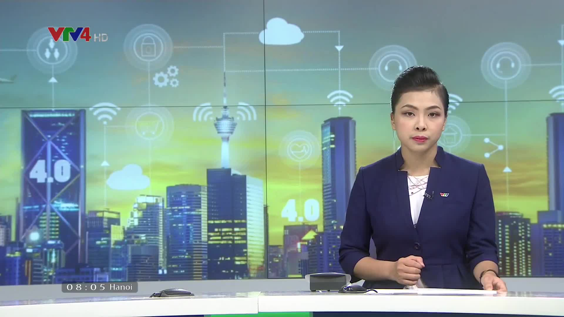 News 8 AM - 8/13/2018