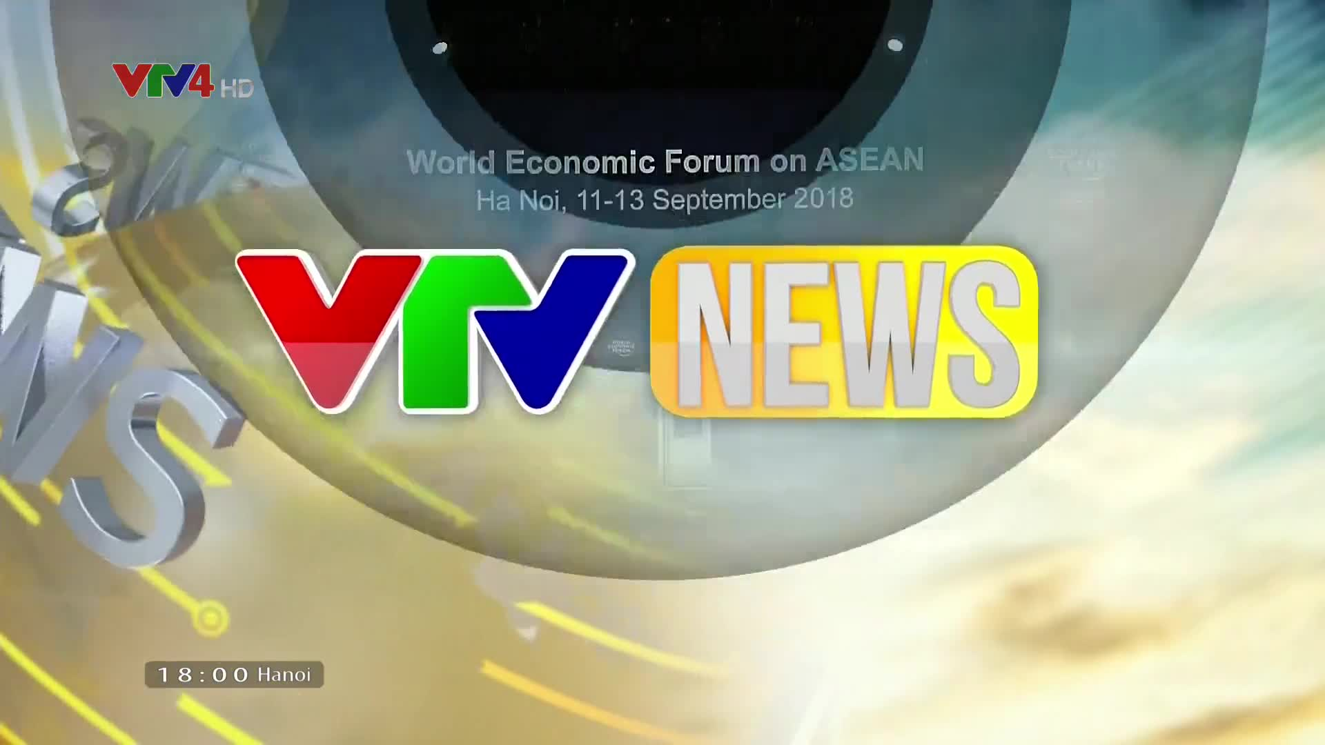 News 6 PM - 9/12/2018
