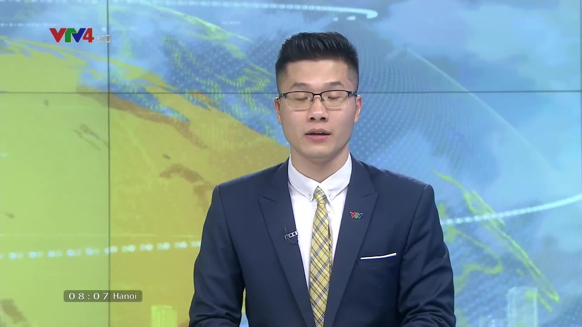 News 8 AM - 01/30/2019