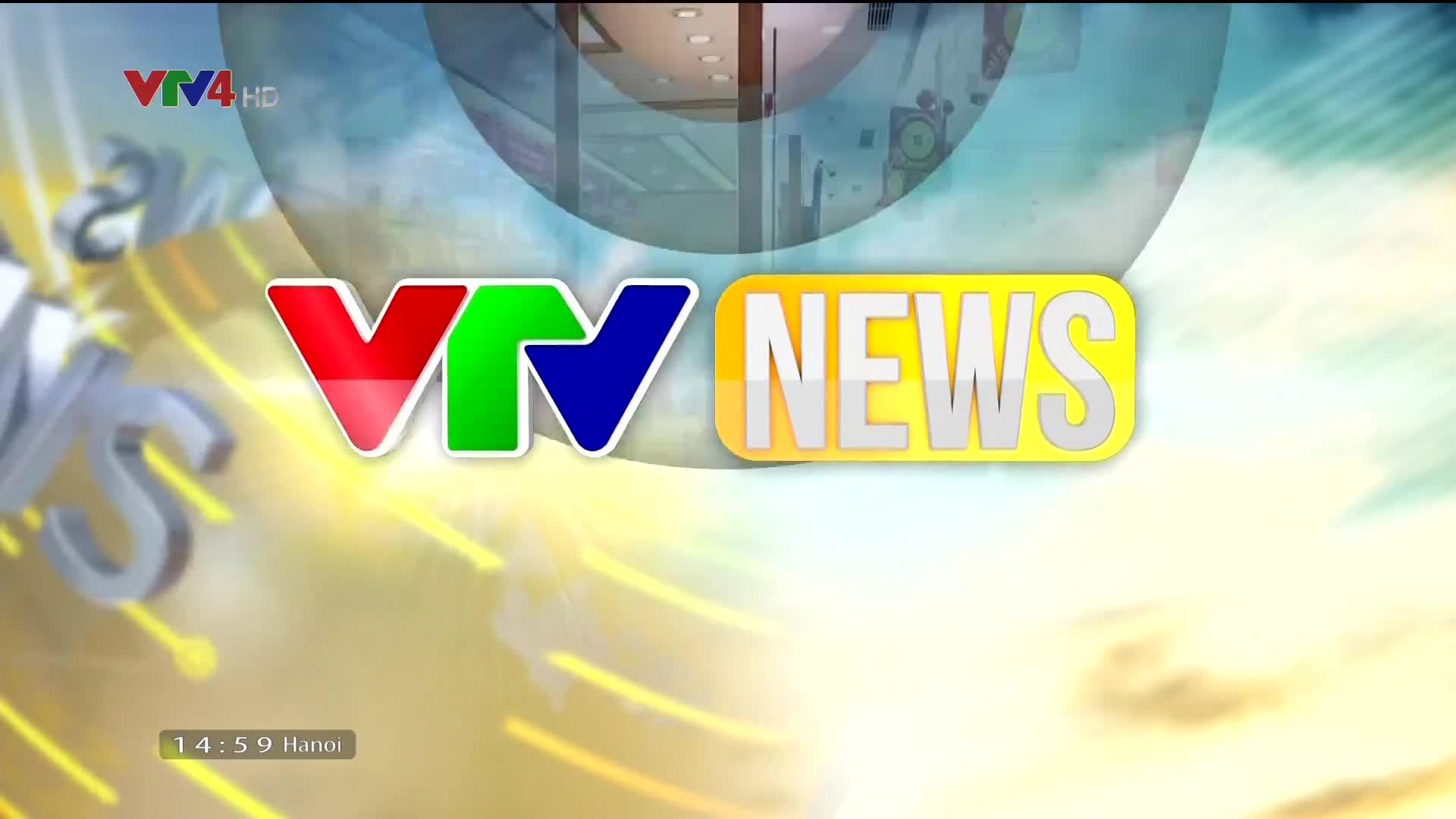 News 3 PM - 02/14/2019