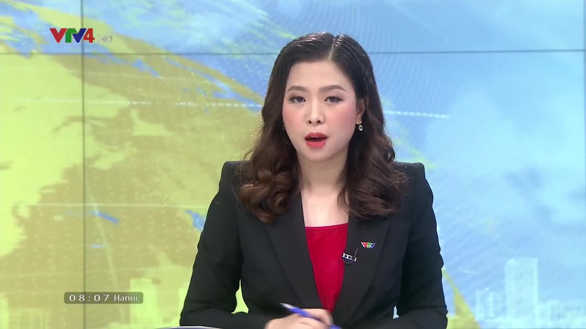 News 8 AM - 4/06/2019
