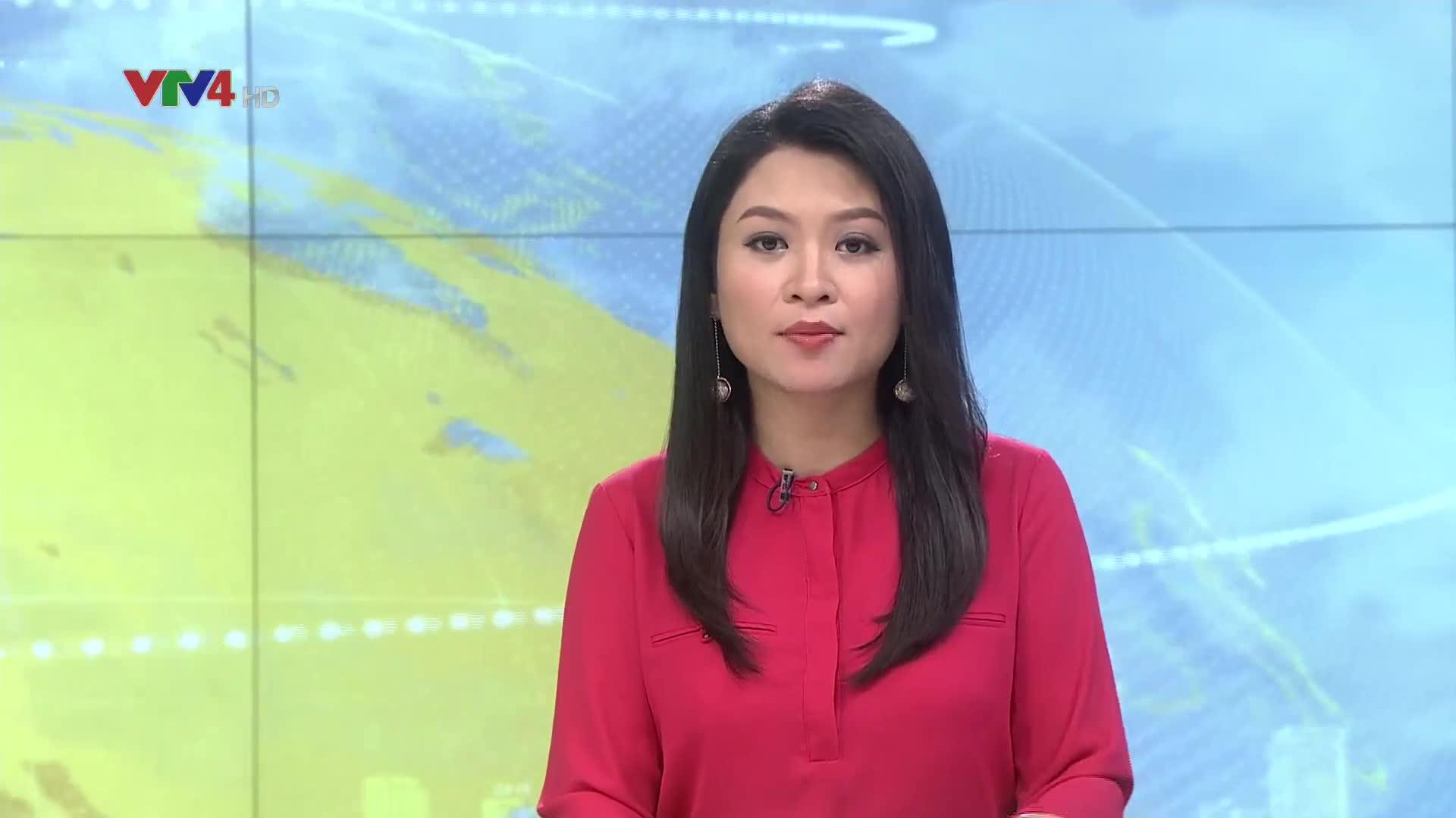News 8 AM - 4/08/2019
