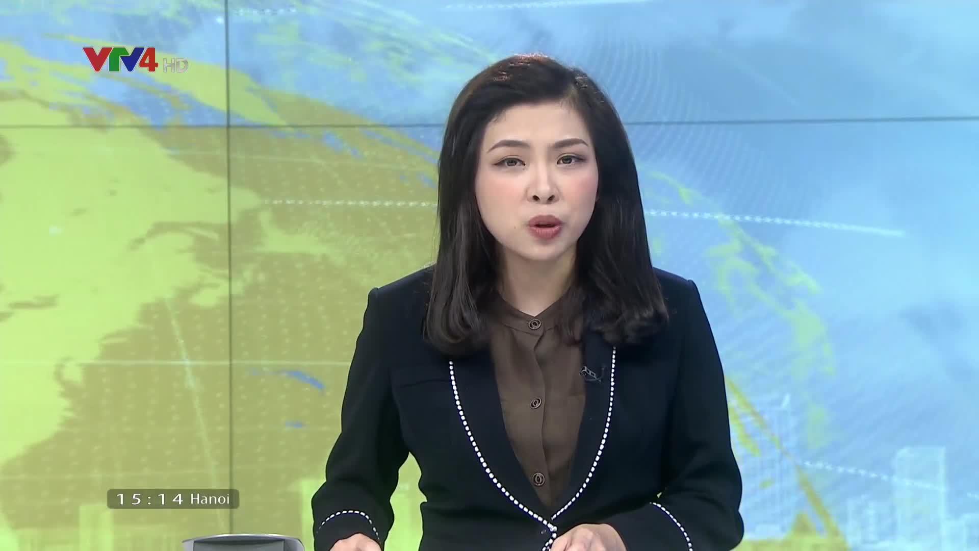 News 3 PM - 5/09/2019