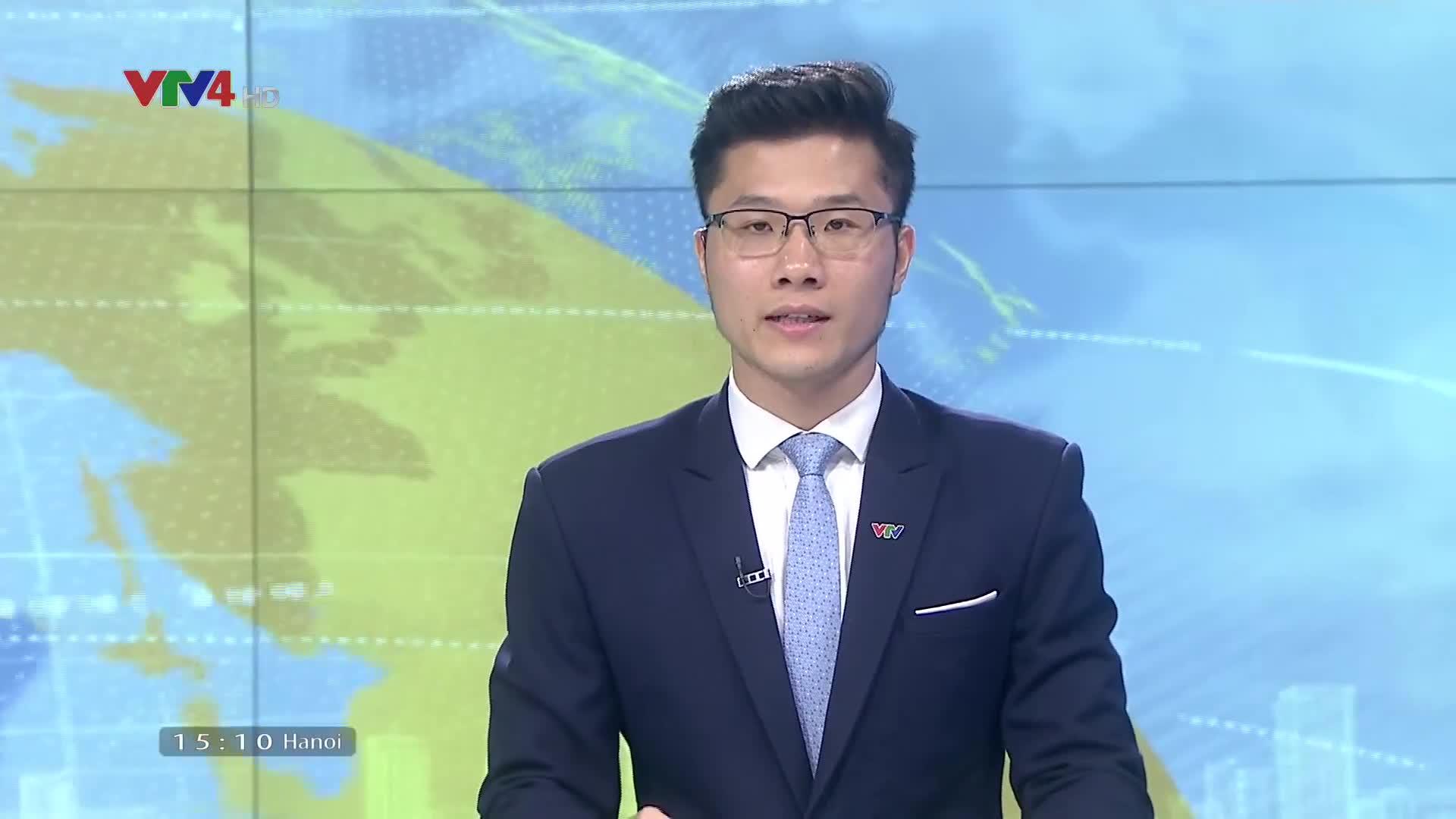 News 3 PM - 5/15/2019