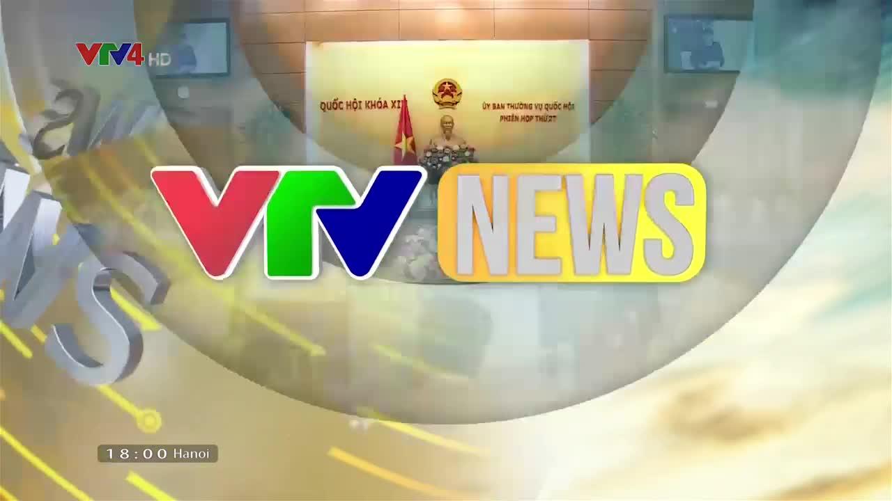 News 6 PM - 9/10/2018