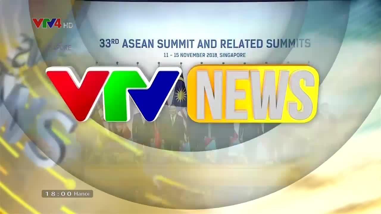 News 6 PM - 11/14/2018