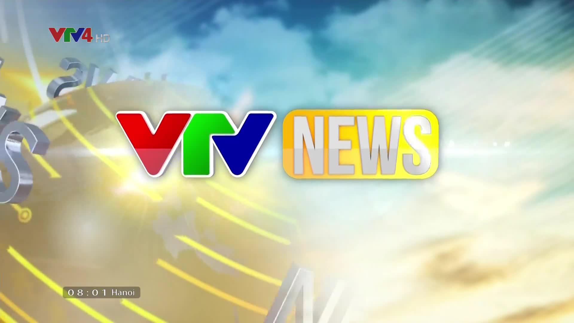 News 8 AM - 12/08/2018
