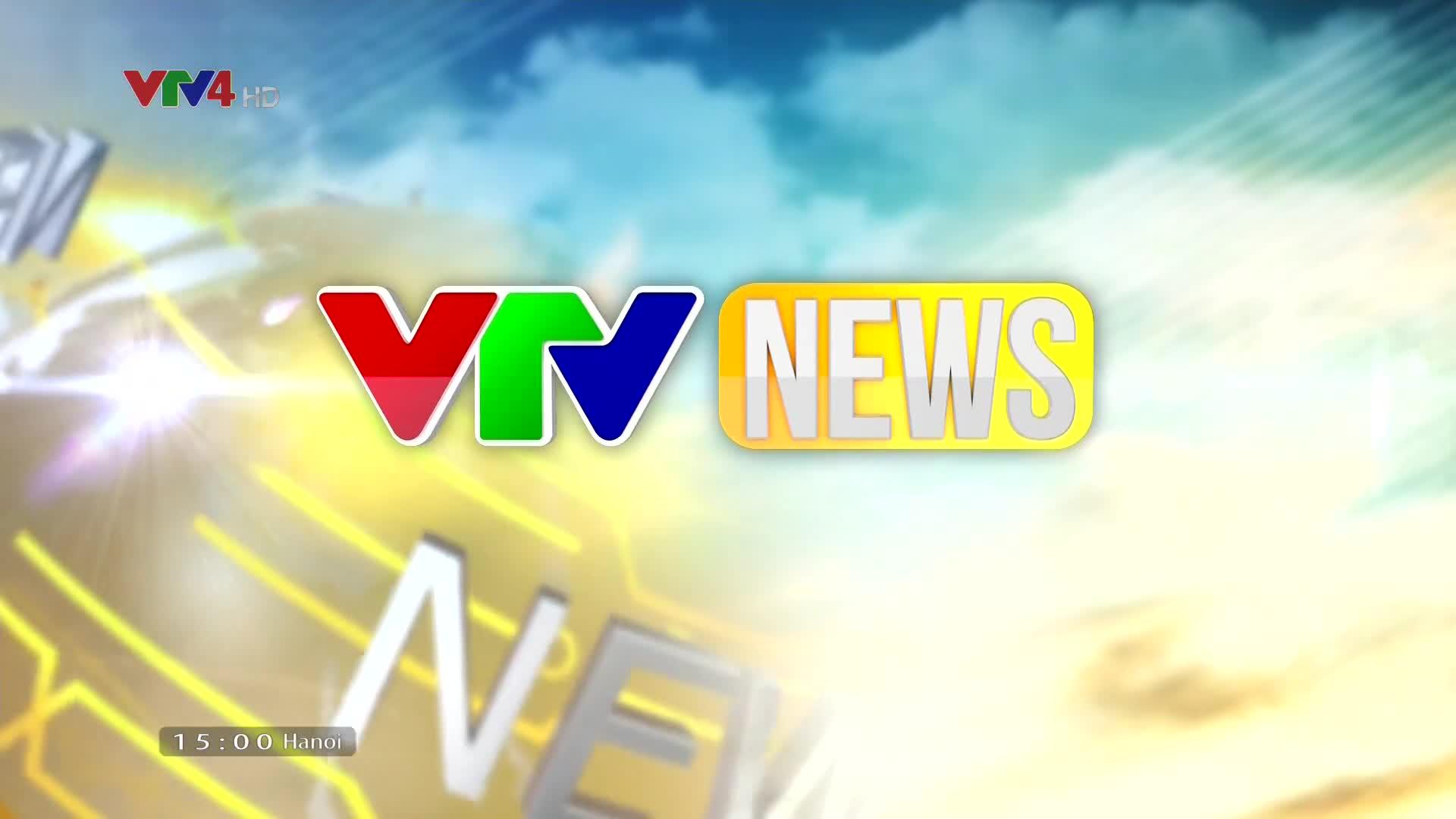 News 3 pm - 01/15/2019