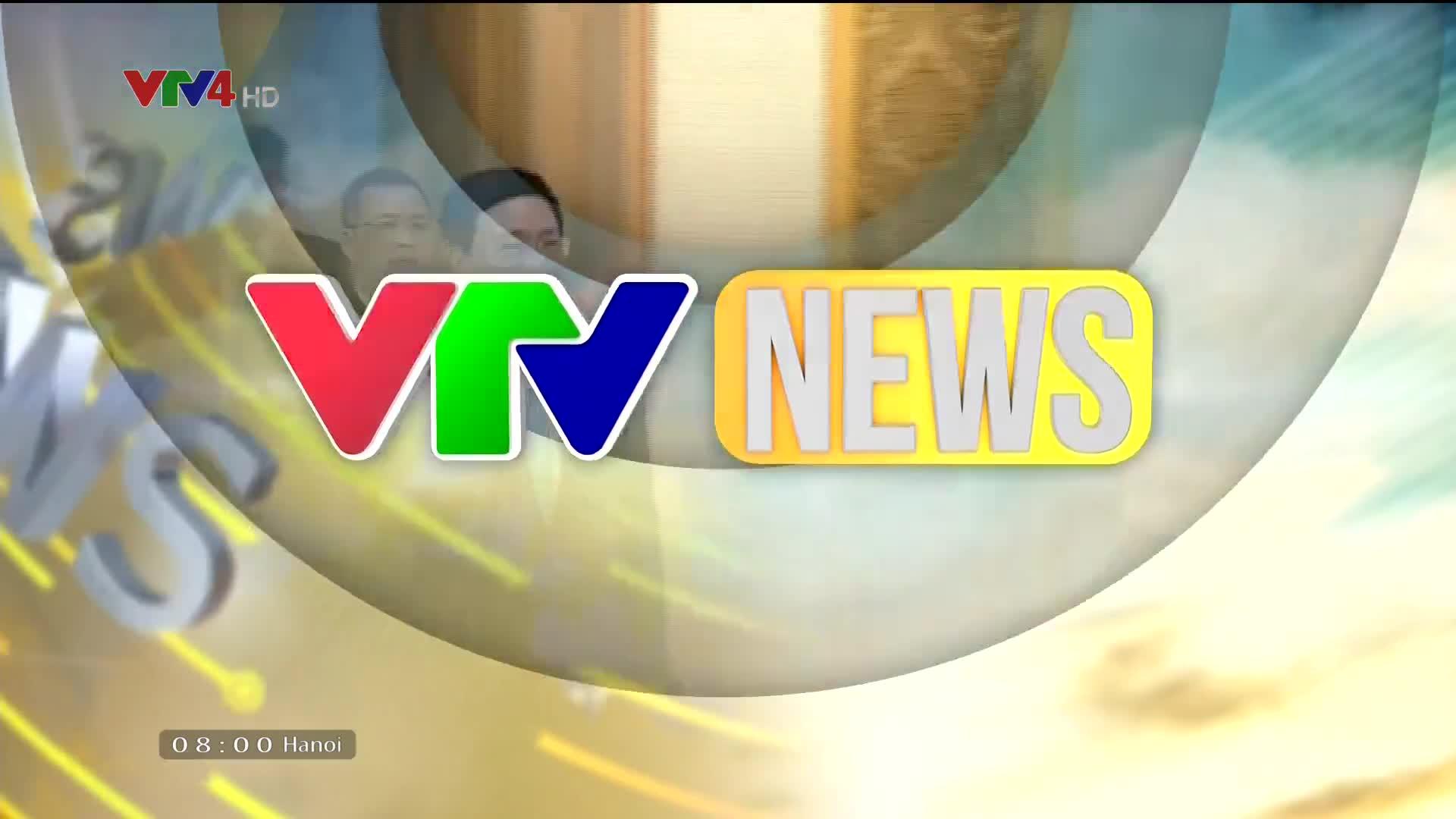 News 8 AM - 02/14/2019
