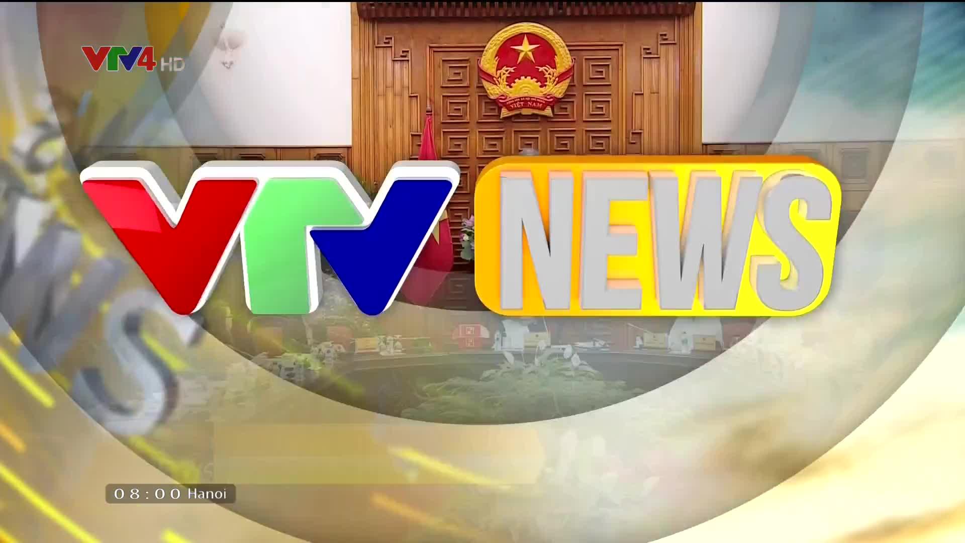 News 8 AM - 02/20/2019