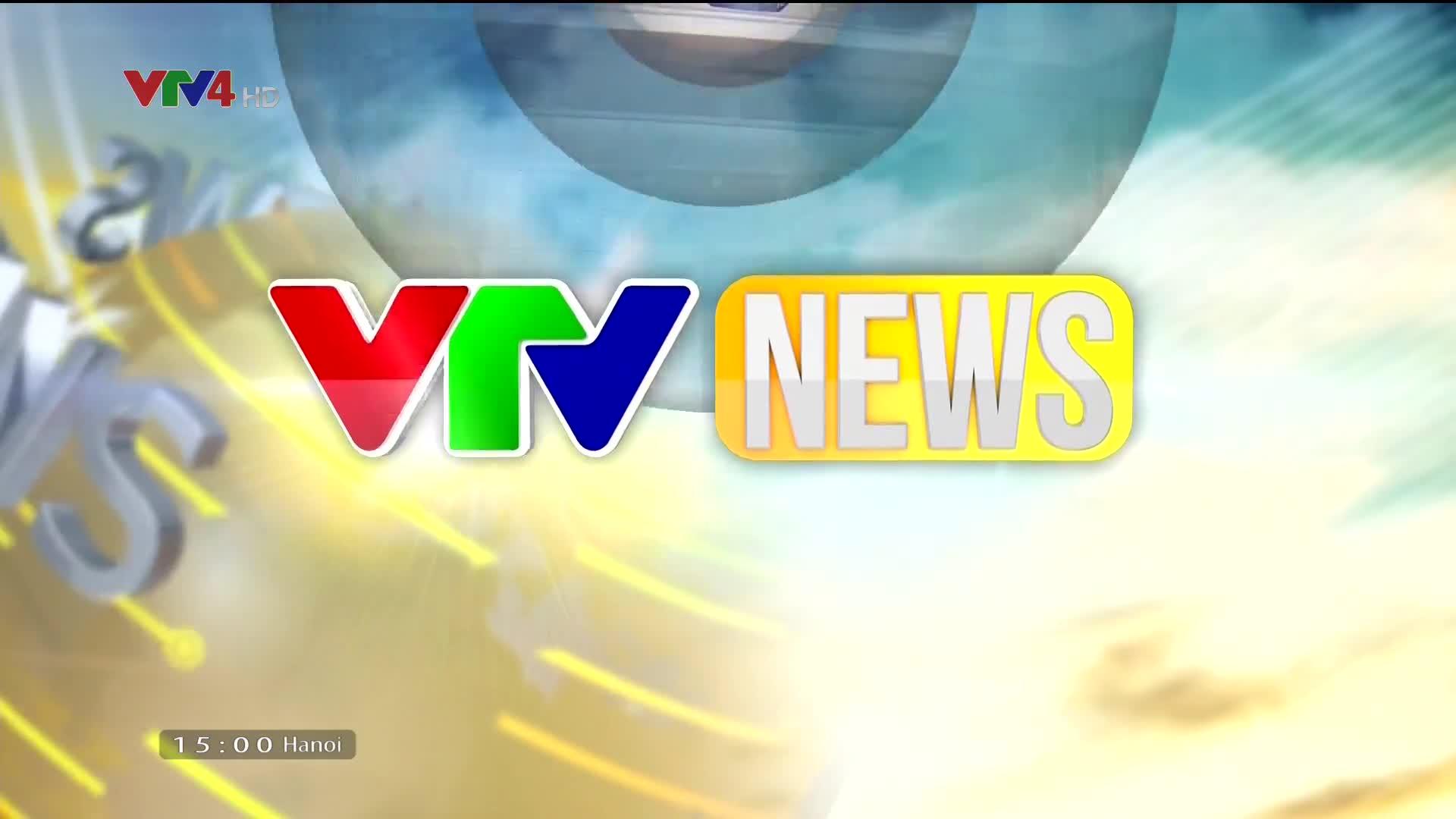 News 3 PM - 3/13/2019
